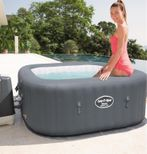 SPA INFLABLE BESTWAY LAY-Z HAWAII HIDROJET PRO